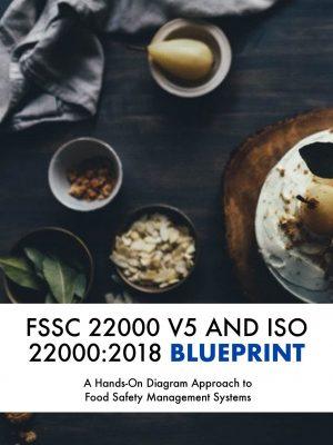 FSSC V5 and ISO 22000 BluePrint Nuno F. Soares e-book