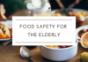 Food Safety for Elderly Population – March 2020 Nuno F. Soares article