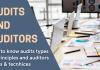 Audits and ausditors thumbnail